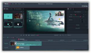 Filmora Screen patch