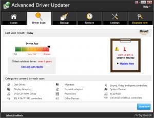 Advaced Driver lisence key