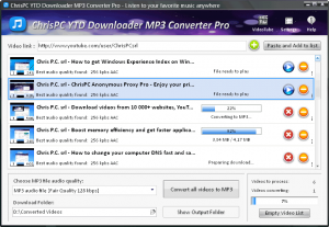 YouTube to Mp3 activation key