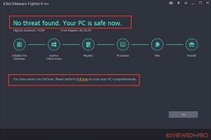 IObit Malware Fighter keygen key