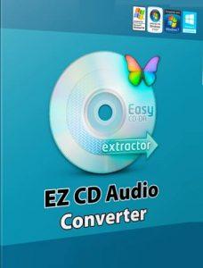 EZ CD Audio Converter Activation Key