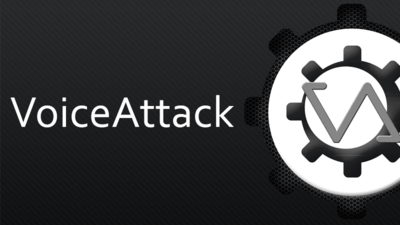 Voice Attack lisence key