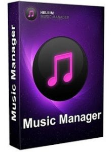 Helium Music Manager serial key