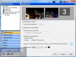 Actual Multiple Monitors registered key