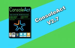 Console Act patch