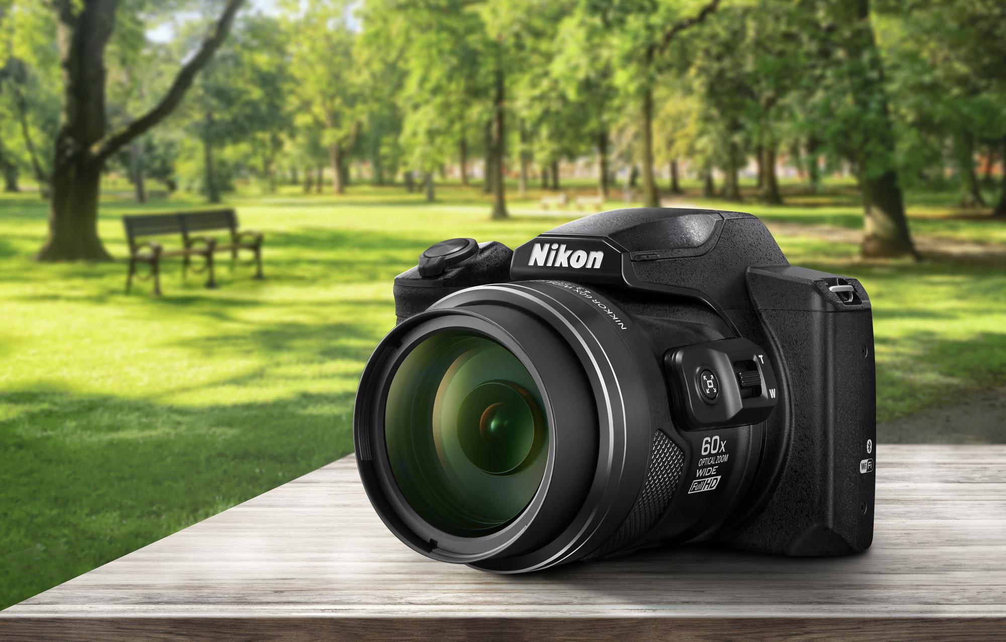 Nikon Cameras patch