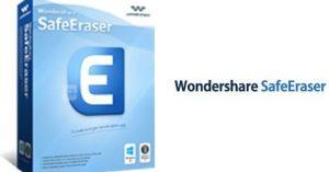 Wondershare Safe Eraser Registered Key