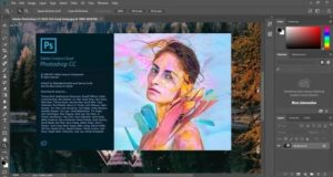 Adobe Photoshop lisence Key