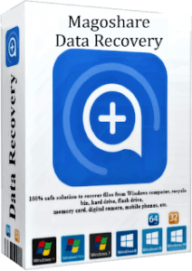 Magoshare Data Recovery keygen