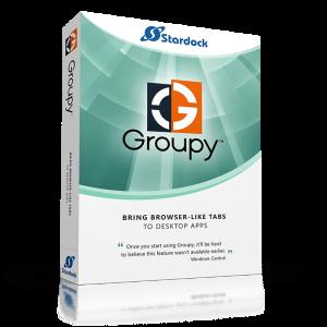 Groupy lisence key