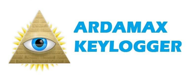 Ardamax Keylogger lisence key