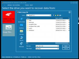 Get Data Back lisence Key