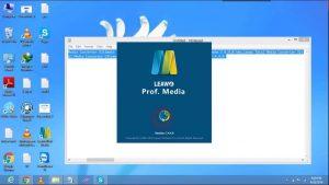 Leawo Prof. Media license key