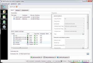 MKV Tool Nix registered Key