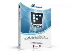 Fences Serial Key