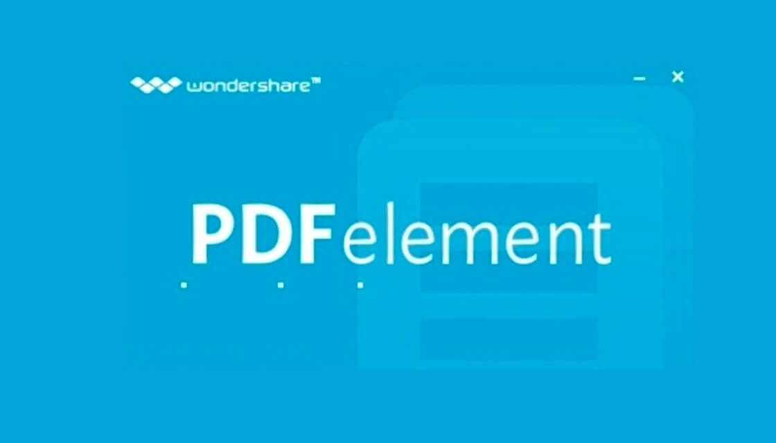 Wondershare PDF element activation Key