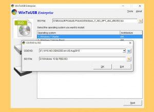 Win To USB keygen Key