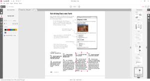 Icecream PDF Editor mac