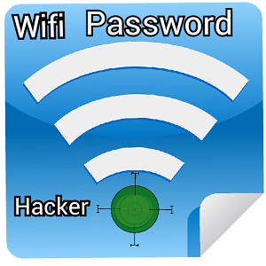 Wifi Password Hacker Registered key