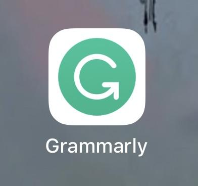 Grammarly patch