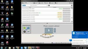 Chimera Tool License Key