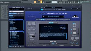 Omnisphere  patch