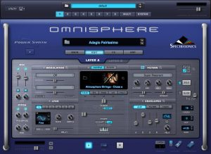 Omnisphere keygen