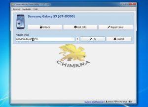Chimera Tool serial Key