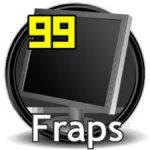 Fraps 3.5.99 Crack + Keygen with Serial Key Latest Version Free Download [2021]