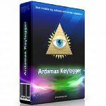 ardamax keylogger 5.2 crack