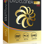 DVD-Cloner Gold crack