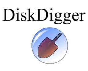 DiskDigger crack