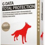 g data total security crack