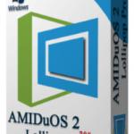 AMIDuOS Pro crack