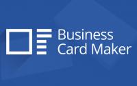 Business Card Maker crack