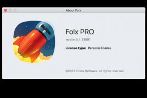 Folx Pro crack